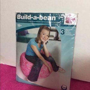 Other - BUILD A BEAN CASE COVER: Brand New